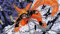 火影忍者鸣人在大庭广众下表白九尾,六道仙人和其他尾兽都笑傻了!