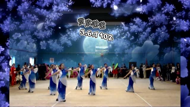 卓老师舞蹈学校《嘿!小可爱》黑龙江少儿频道播出