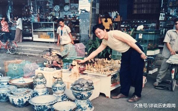 那些留在越南生活的中国男人过得怎么样了? 越南美女带你去看看(图2)