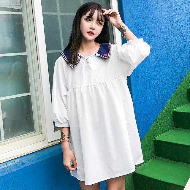 """""""韩安冉""""小可爱家这次上新的衣服真的好看又不贵, 性价比超高"""