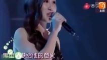 纽约华裔女大学生翻唱黄家驹的《光辉岁月》多了些女声的柔美