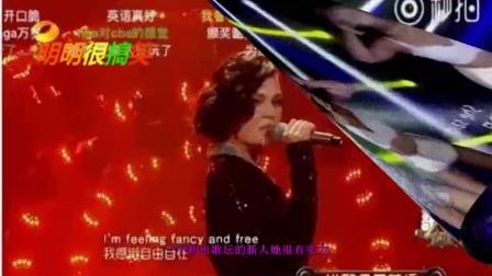 歌手大黑马张天和同为香港的年轻女歌手邓紫棋谁更有前途