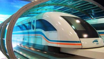中国最新研制高速飞行列车,时速高达4000公里,可以实现全国一日游