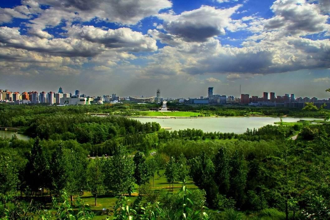 漖兽说美景, 2018假期湖南益阳旅游必去十大热门旅游景点