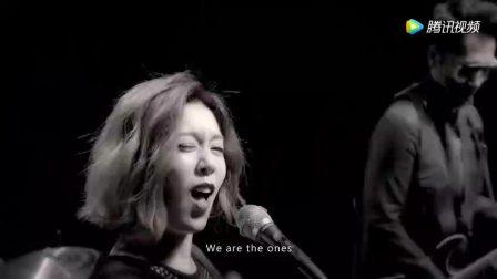 台湾小男孩乐团新歌《Die For You》送给梦想的歌