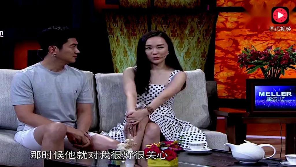 霍思燕怀孕时,杜江每天给她全身擦油,发誓不让霍思燕长妊娠纹