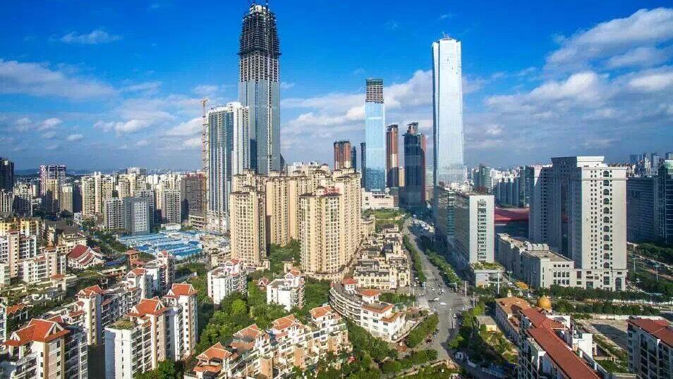 广西城市gdp_2018年广西各城市GDP排名,2018河南城市经济排名