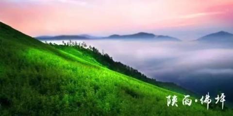 陕西省旅游示范县建设试点名单 黄龙县位列其中
