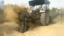 民间牛人的机械发明,一个比一个奇葩,太牛了,简直就是天才