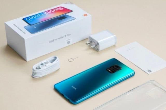红米Note9S 双模5G 天玑800Plus 骁龙720G 5000毫安时 33w快充
