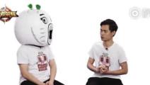 王者荣耀- 张全蛋教你玩游戏的时候怎么嘲讽对面!