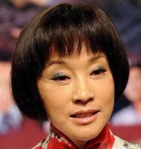 62岁不老女神刘晓庆素颜照曝光!