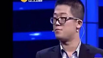 爱情保卫战: 感人告白 涂磊强忍眼泪