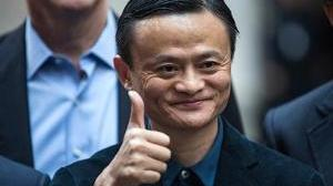 身为中国首富的马云, 给阿里巴巴的员工每个月开多少工资呢
