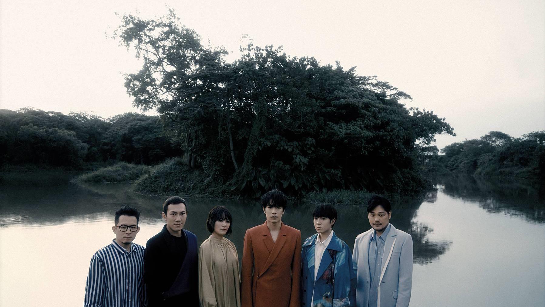 专辑推出试听影集鱼丁糸主题曲〈我就奇怪〉青峰学八种鬼唱歌?