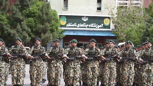 直扑土耳其腹地, 埃尔多安: 仅剩一条路走 伊朗精锐陆军准备就绪,