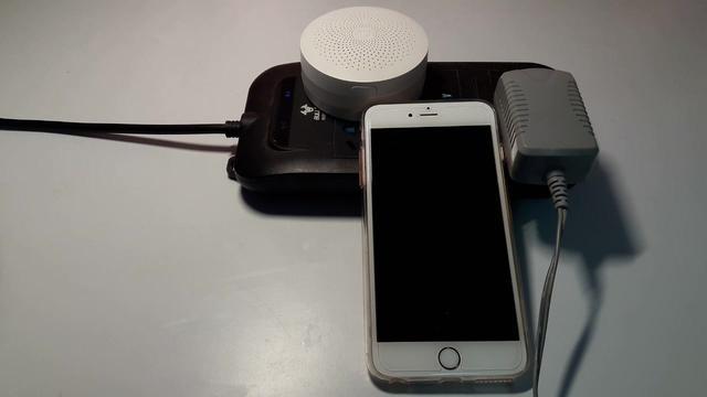 嘿,Siri!苹果手机iPhone语音助手唤醒你的智能家居