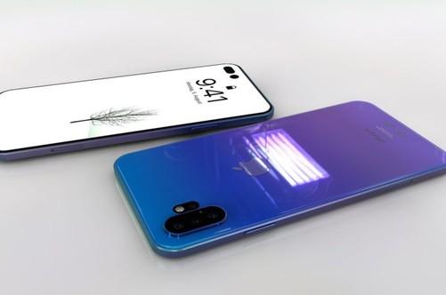 iPhone 11Pro新料: 多摄像头+6000mAH石墨烯电池