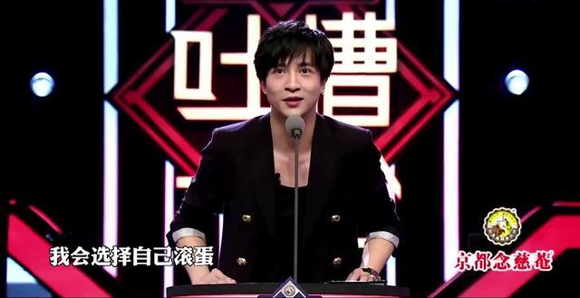 高晓松评刘梓晨没有作品不算红,所以薛之谦证明自己红是有道理的