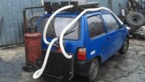 油电水全不用!乌克兰研发木柴汽车,一公里还不足一毛,太省钱了