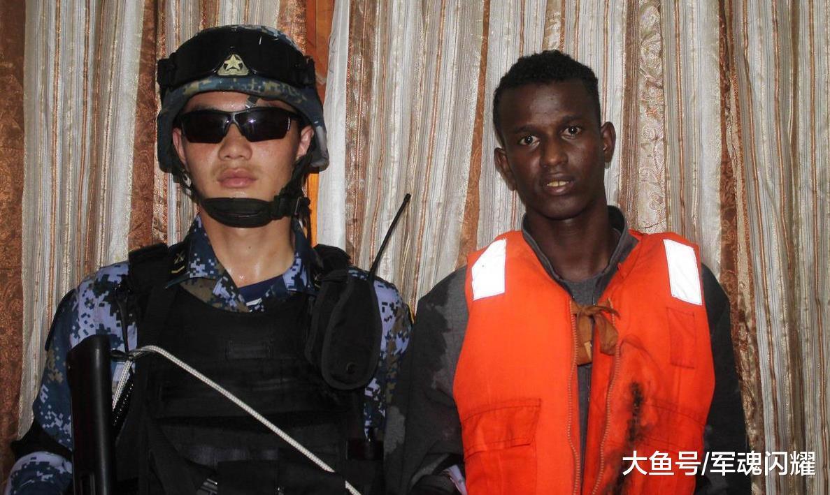 索马里海盗早已绝迹, 中国海军为啥坚持护航不回家? 有2大新任务