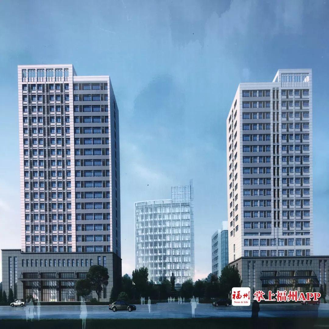 """福州迎来""""双一流""""大学  两所附属学校设""""卢嘉锡班""""  市中心"""