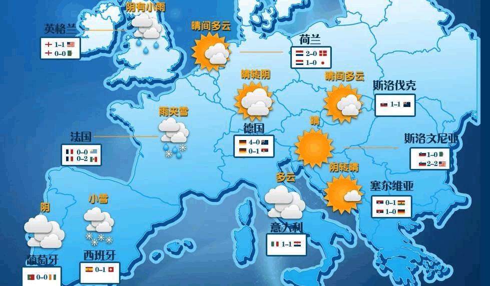 乌鲁木齐天预报_欧洲天气预报