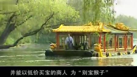 中国大运河 78运河之城扬州