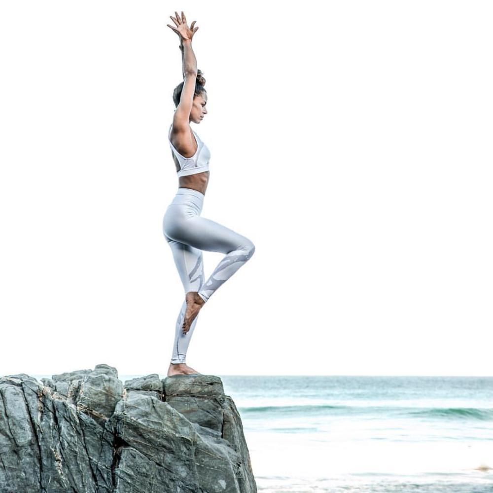 2019年, 愿你一直瑜伽, 一直美