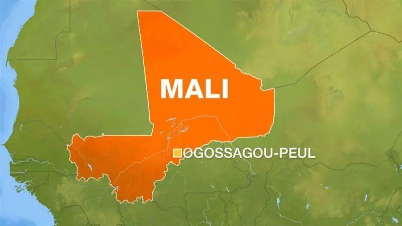 马里屠村已致134死, 丧生人数可能还会增加