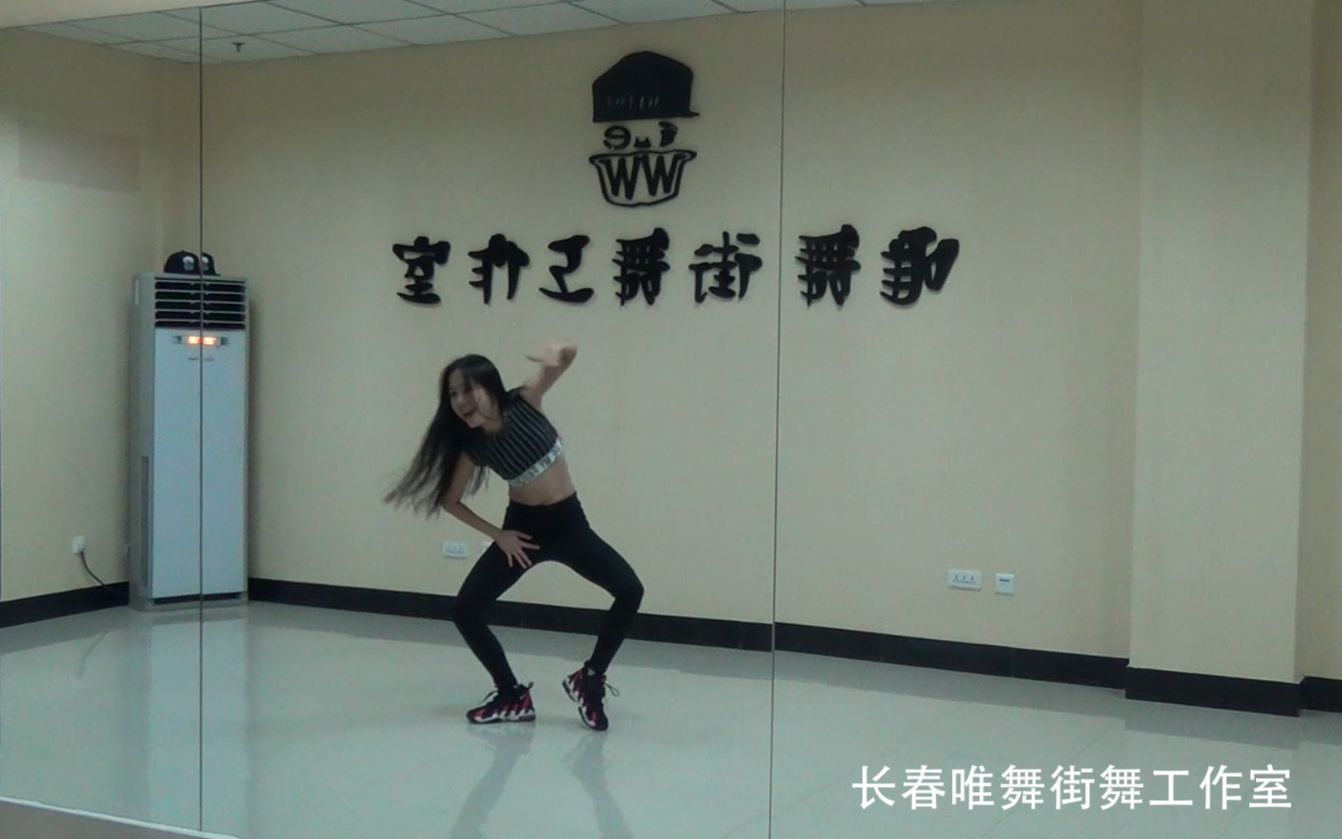 【下一季、】金泫雅 - Ice cream 舞蹈教学(清晰