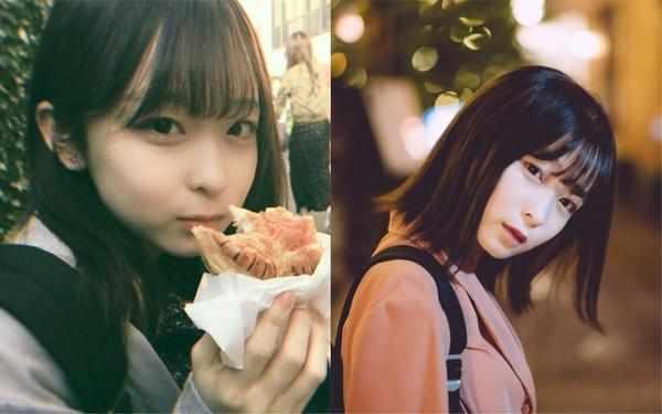 日本东京校园选美冠军身材只有146公分, 日本人都爱萝莉?