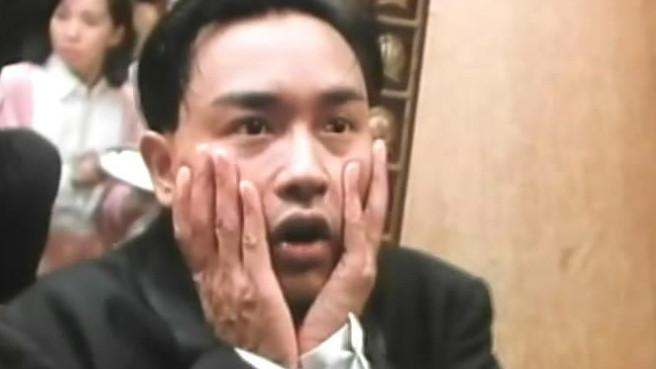 """香港电影史上最牛逼的""""烂""""片,没有之一,演员阵容豪华到你无法想象!"""