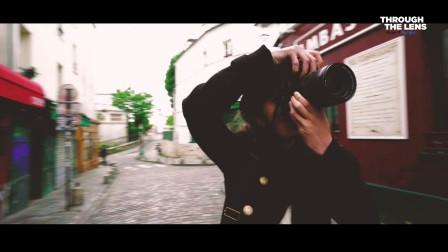 星云5100海外纪录片丨摄影师Mary Quincy镜头中的街景故事