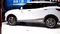 众泰玩上瘾了,5万SUV超美不输保时捷,要接替宝骏510吗?