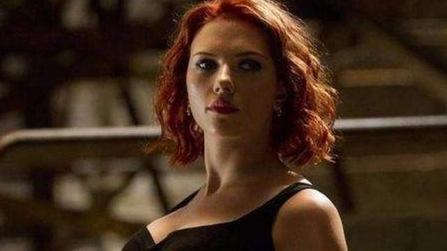 漫威《黑寡婦》劇情曝光, 又是回到過去的套路, 但16歲的女主卻嫩的出水