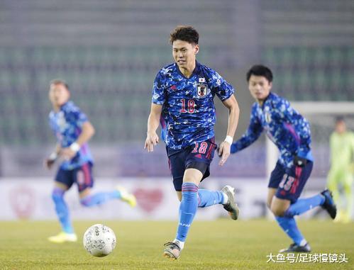 """日本球迷讽国足""""少林足球"""": 停止和中国队踢球, 球员会害怕!"""