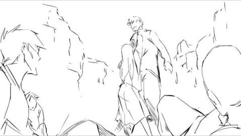 anitama专访 |《一人之下》动画导演王昕--中日合作动画并非一蹴而就