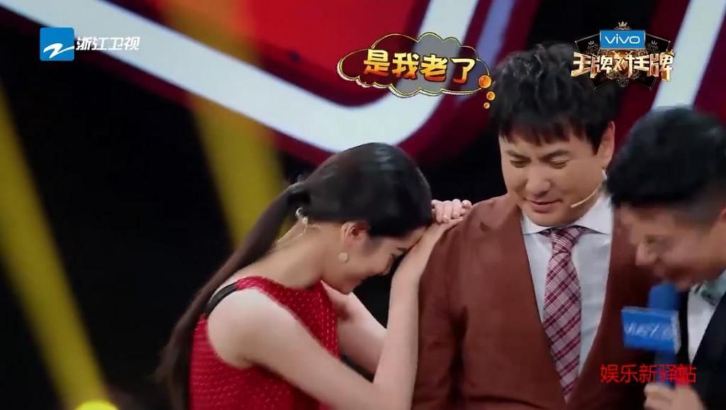 """爆笑!王源带沈腾、贾玲演绎""""最环保烟花"""",欧阳娜娜直接笑趴!"""