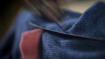 香奈儿大师制作的一件普通开衫,看完才知道为什么那么贵