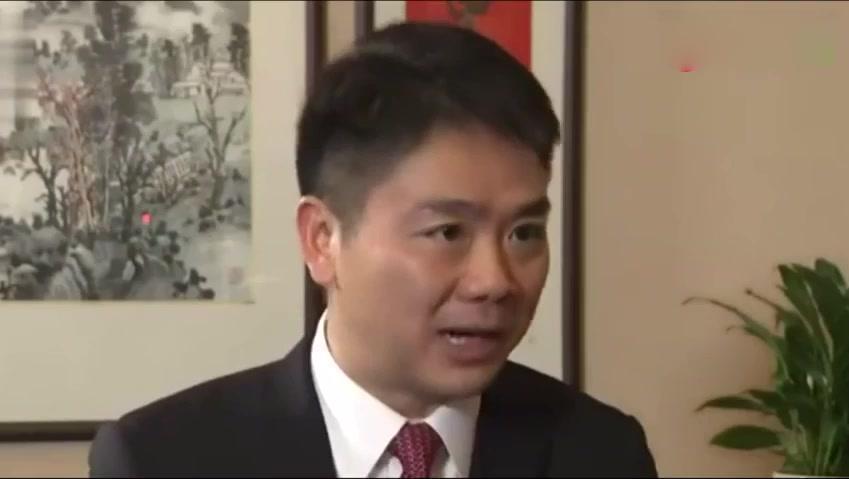 快递员救人去世后,刘强东一席话,真是正能量?