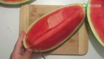 [技巧 | 水果花样吃法]这才是吃水果的正确打开方式,酷爆了~