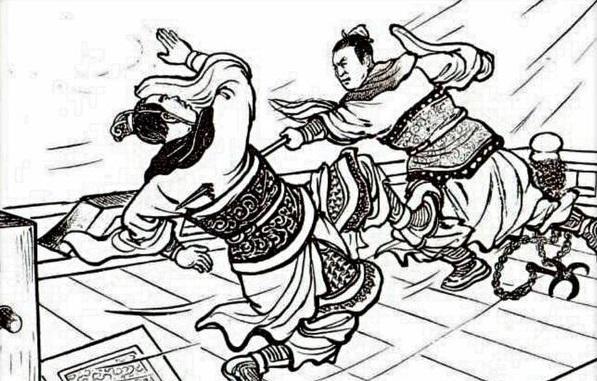 中国古代四大刺客中, 只有荆轲失败了, 但为什么却只有荆轲最出名