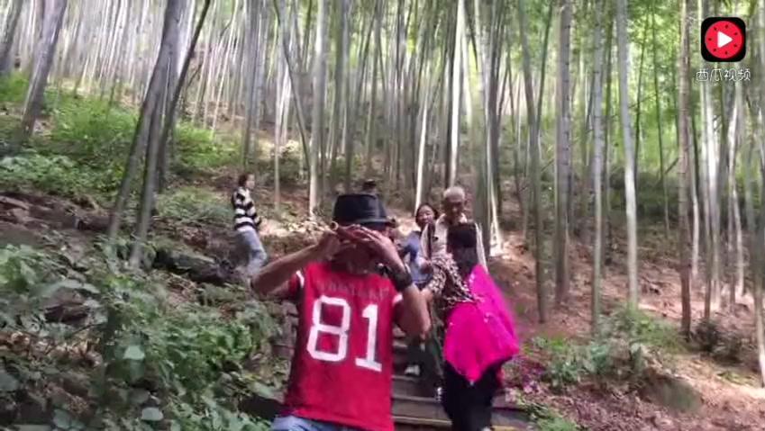 D调 中国歌最美 笛子独奏 笛同