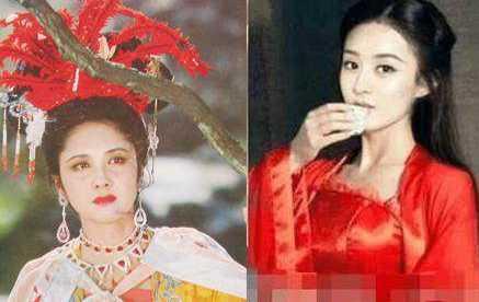 开脑洞: 你觉得鹿晗和赵丽颖合适吗?图片