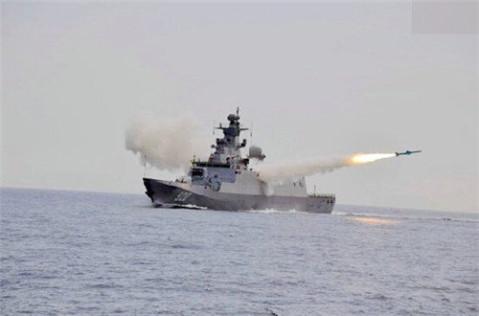 c28a型护卫舰是阿尔及利亚与中国船舶工业贸易公司签约,购买的三艘
