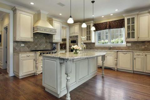 橱柜 厨房 家居 设计 装修 480_320