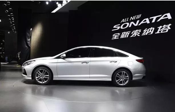 上海车展上的北京现代新一代ix35和全新索纳塔, 描绘出行蓝图