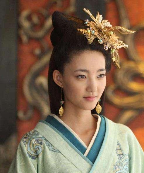 """""""素颜女神""""王丽坤为什么就是不火?"""