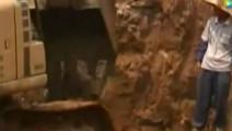 古墓挖出千年神龟,守护陵墓上千年,看看专家怎么说的!